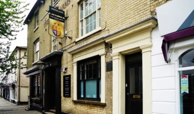 The Kings Arms Eat & Drink