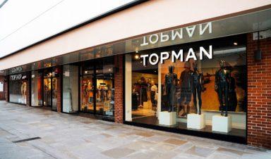 Topman Shopping
