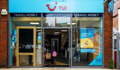 TUI UK Professional Services