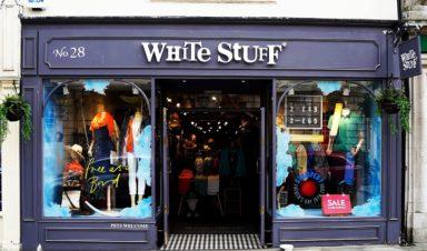 White Stuff Shopping