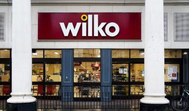 Wilko Shopping