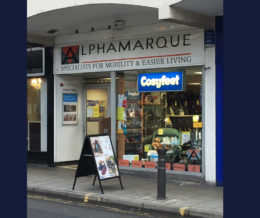 Alphamarque Limited Shopping
