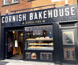 Cornish Kitchen Eat & Drink