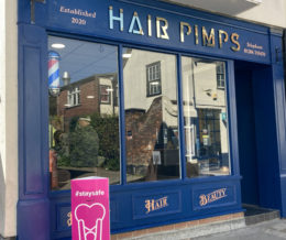 Hair Pimps Professional Services