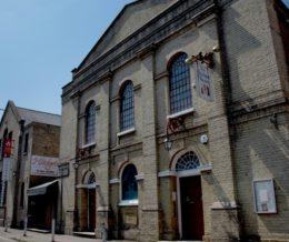 Headgate Theatre See & Do