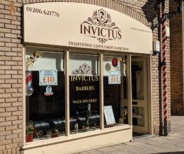 Invictus Independents