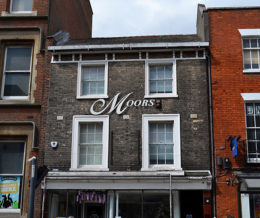 Moors Health and Beauty Professional Services
