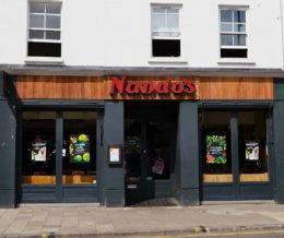 Nandos Eat & Drink