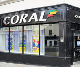 Coral Entertainment & Leisure