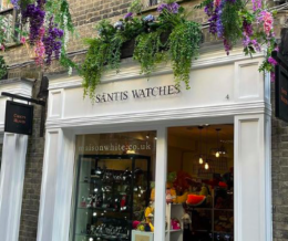 Santis Watches Shopping
