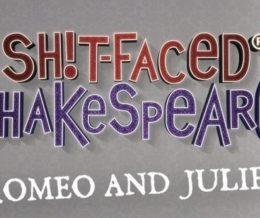 SH*T FACED SHAKESPEARE: ROMEO & JULIET Colchester Arts Centre