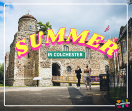 Things to do this summer 09 Jul