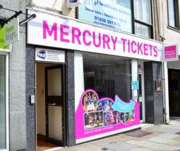 Mercury Theatre Entertainment & Leisure