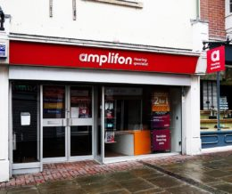 Amplifon Professional Services