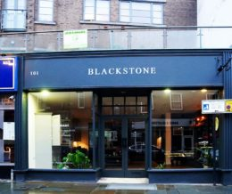 Blackstone Kitchens Shopping