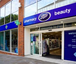 Boots Pharmacy Professional Services