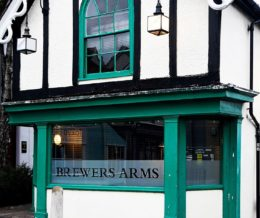 Brewers Arms Eat & Drink