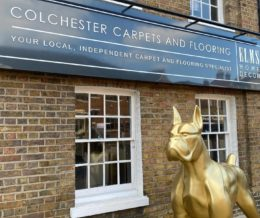 Colchester Carpets and Flooring Professional Services