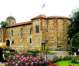 Colchester Castle See & Do