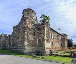History Stinks Colchester Castle
