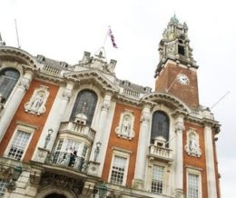 Colchester Jobs Fair Colchester Town Hall