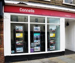 Connells Estate Agents Professional Services