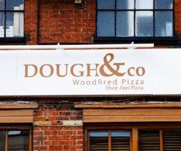 Dough & Co Eat & Drink