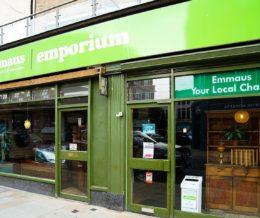Emmaus Emporium Shopping