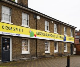 Essex & Suffolk Property Management Professional Services