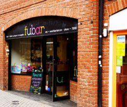 Fubar Hair Collective Professional Services