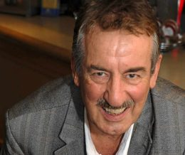 Only Fools & Boycie- An Intimate Evening with Only Fools & Horses Actor John Challis Colchester Arts Centre