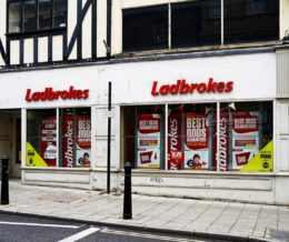 Ladbrokes (St Botolphs Street) Entertainment & Leisure