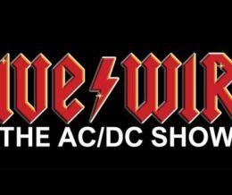 LIVE/WIRE: THE AC/DC SHOW Colchester Arts Centre