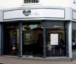 Love Ur Hair Professional Services