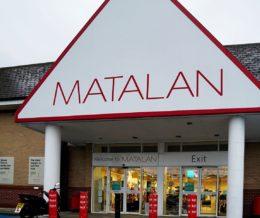 Matalan Shopping