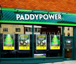 Paddy Power Entertainment & Leisure