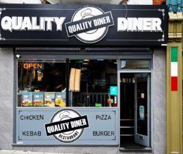 Quality Diner Eat & Drink