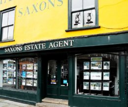 Saxons Professional Services