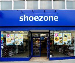 Shoe Zone - High Street Shopping