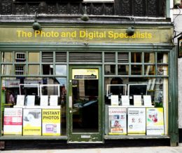 Snappy Snaps Shopping