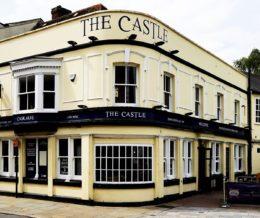 The Castle Pub Eat & Drink