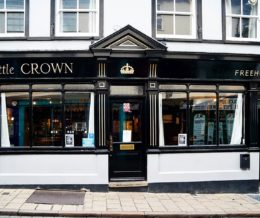 The Little Crown Eat & Drink