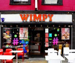 Wimpy Eat & Drink