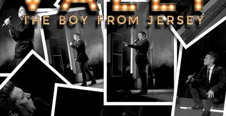 Valli - the boy from Jersey Headgate Theatre