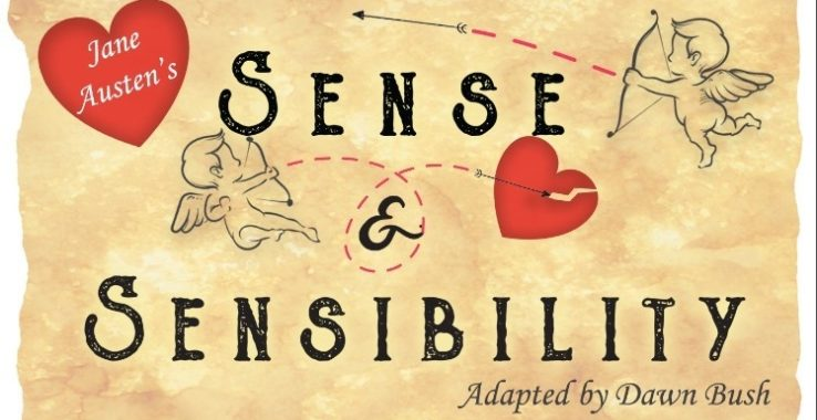 Sense and Sensibility by Jane Austen Headgate Theatre
