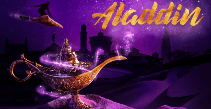 Aladdin See & Do