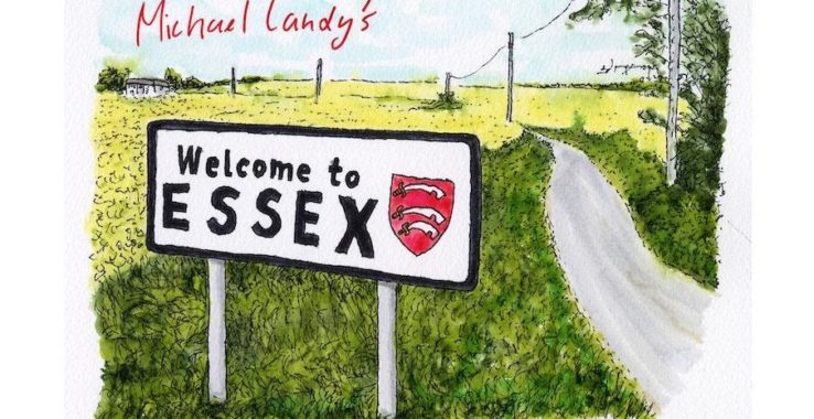 Michael Landy's Welcome to Essex FirstSite