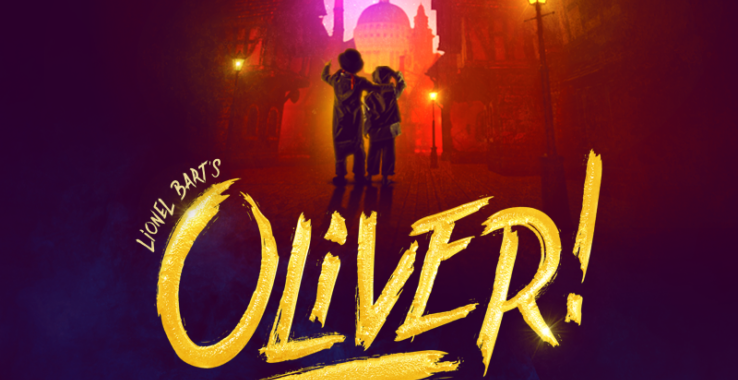 OLIVER! Mercury Theatre (Abbeyfields)