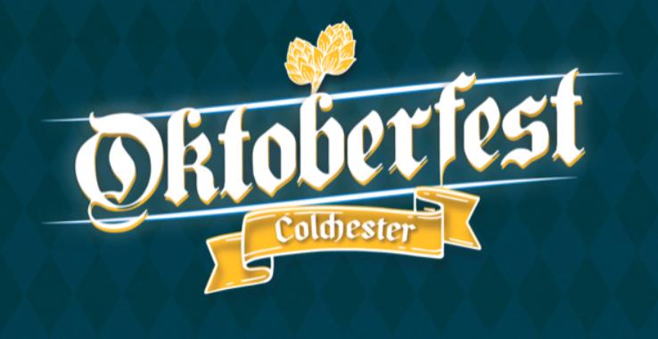 Oktoberfest Colchester Castle Park Gardens
