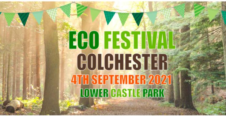 Eco Festival Castle Park Gardens
